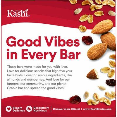 Kashi Chewy Granola Bars, Fiber Bars, Trail Mix