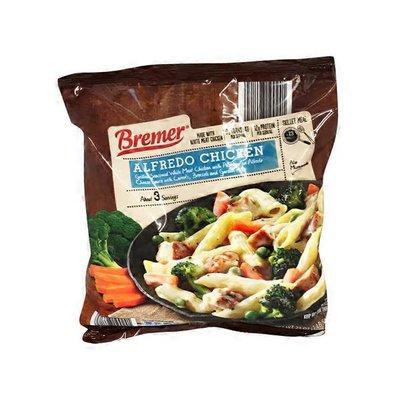 Bremer Chicken Alfredo Skillet