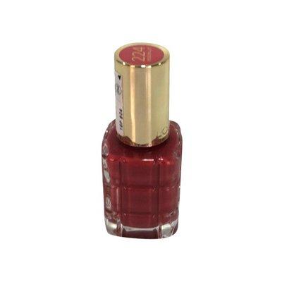 L'Oreal Color Rich Oil Rose Ballet Nail Polish
