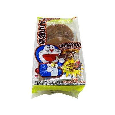 Hapi Japanese Doraemon Pancake With Red Bean Paste Dorayaki
