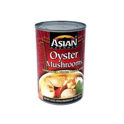 ASIAN GOURMET Oyster Mushrooms