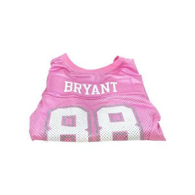 At Women Pink Bryant Jersey