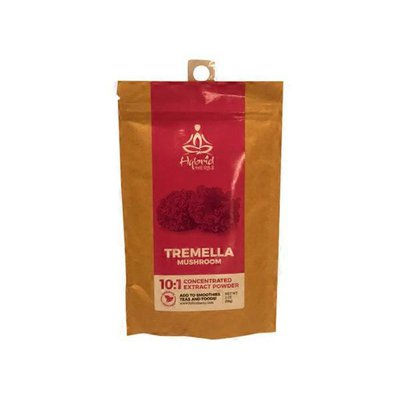 Hybrid Herbs Tremella Mushroom Concentrated Extract Powder