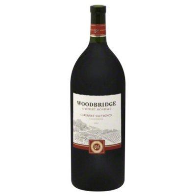 Woodbridge by Robert Mondavi Cabernet Sauvignon Red Wine