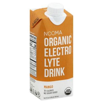 NOOMA Nooma Organic Electrolyte Drink Mango