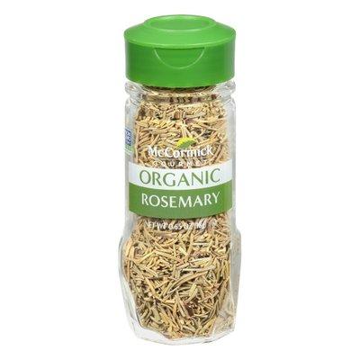 McCormick Gourmet™ Organic Rosemary