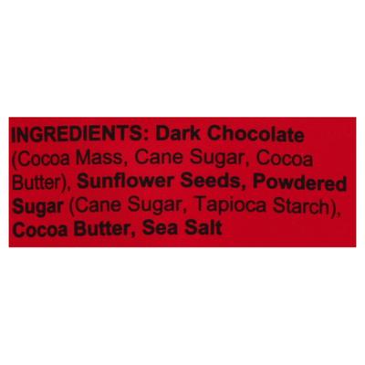 Free2b Sunflower Butter Mini Cups, Dark Chocolate