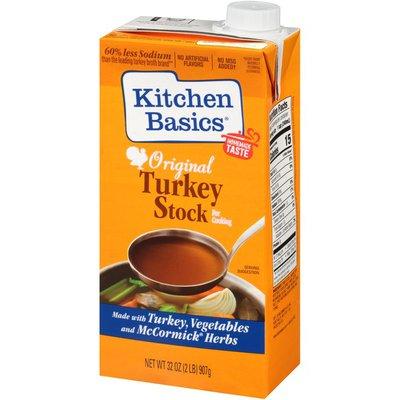 Kitchen Basics®  Original Turkey Stock