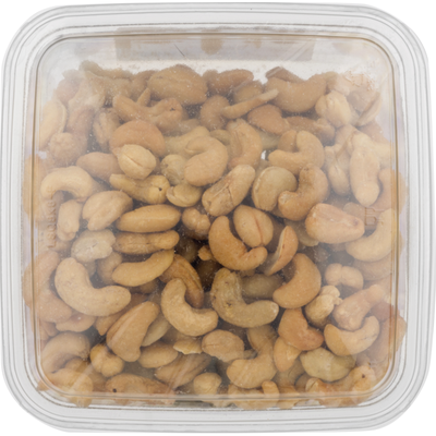 Ava's Natural Cashews Roasted & Salted