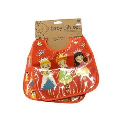 Ore Originals SugarBooger Princess Mini Bib Gift Set