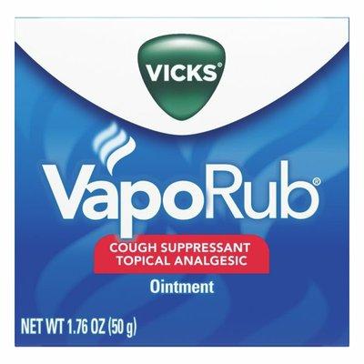 Vicks VapoRub Ointment