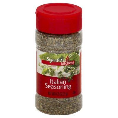 Signature Kitchens Italian Seasoning