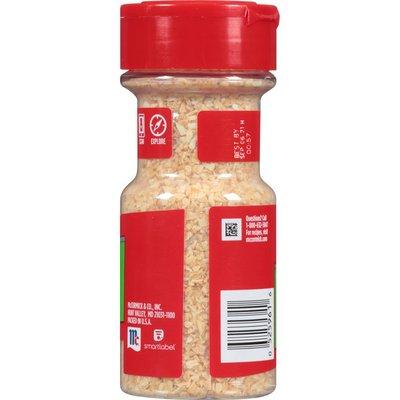McCormick® Minced Garlic