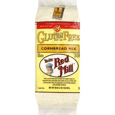 Bob's Red Mill Cornbread Mix