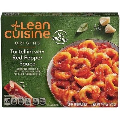 Lean Cuisine ORIGINS Tortellini with Red Pepper Sauce