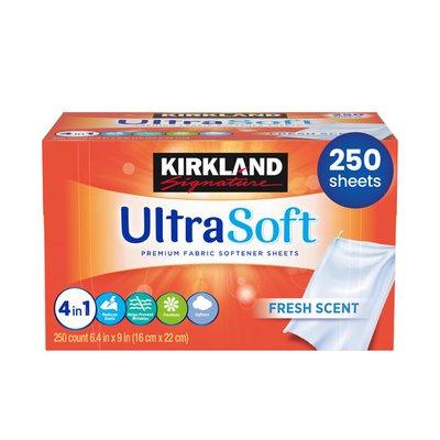 Kirkland Signature Fabric Softener