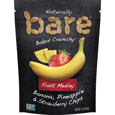 Bare Fruit Medley
