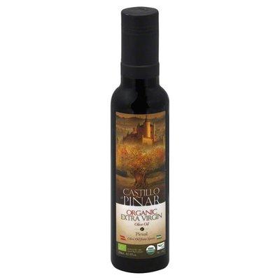 Castillo De Pinar Olive Oil, Extra Virgin, Organic
