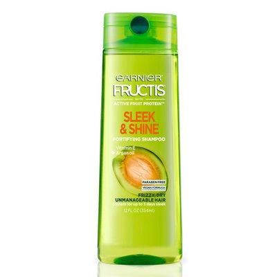Garnier Fortifying Shampoo for Frizzy, Dry Hair