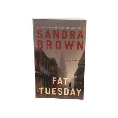 Grand Central Publishing Fat Tuesday