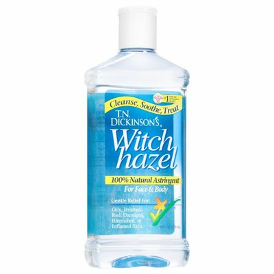 Dickinson's Astringent, Witch Hazel