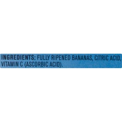 Gerber 2nd Foods Banana Baby Food