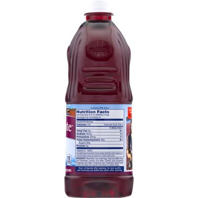 Ocean Spray Cran-Pomegranate Juice