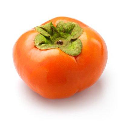 Organic Fuyu Persimmon