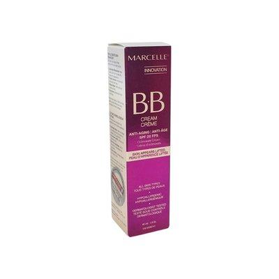 Marcelle SPF 20 Light Medium Anti Aging BB Cream