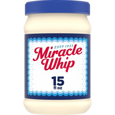 Miracle Whip Miracle Whip Dressing