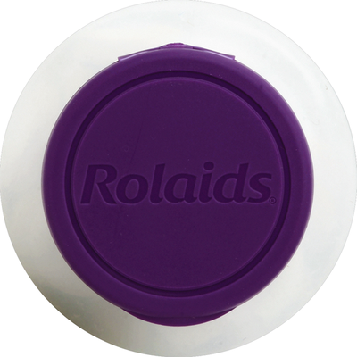 Rolaids Antacid, Ultra Strength, Chewable Tablets, Mint