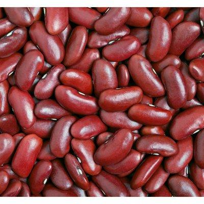 Organic Dark Red Kidney Beans Organic Dark Red Kidney Beans