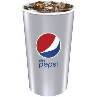 Pepsi Fountain Drink Concentrate , Cola