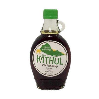 Kandy Mountain Kithul Wild Palm Syrup