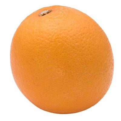 Delta Seedless Orange