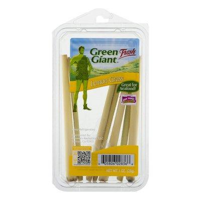 Green Giant Fresh Lemon Grass