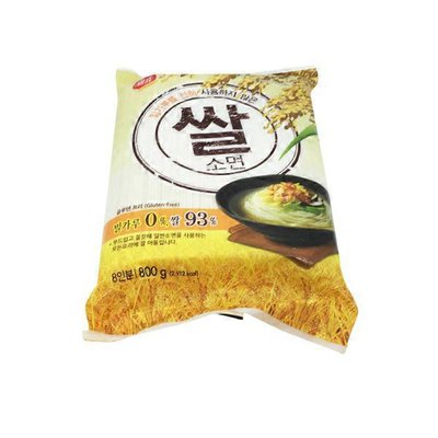 Smp Dried Rice Noodles (Somyun