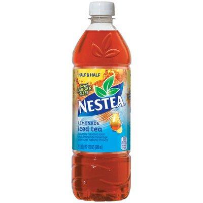Nestea Half & Half Lemonade Iced Tea