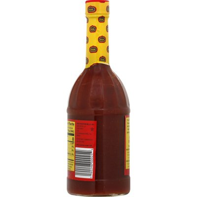Louisiana Hot Sauce,