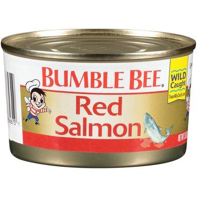Bumble Bee Red Salmon