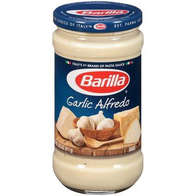Barilla® Garlic Alfredo Pasta Sauce