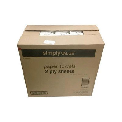 Simply Value Towels