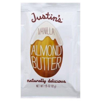Justin's Almond Butter Vanilla
