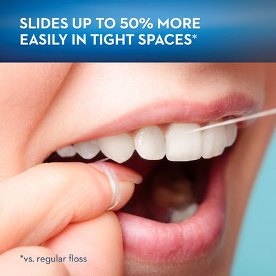 Oral-B Glide Pro-Health Dental Floss, Extra Soft, Value