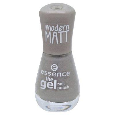 Essence Nail Polish, The Gel, Miracle Stone 100