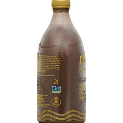 Ripple Pea Milk, Nutritious, Chocolate