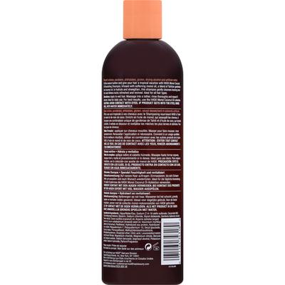 Hask Nourishing Shampoo, Monoi Coconut Oil