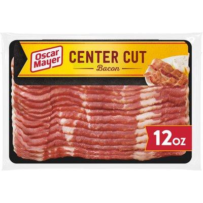 Oscar Mayer Center Cut Original Bacon