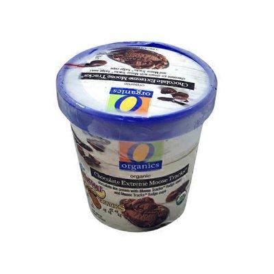 O Organics Chocolate Ice Cream