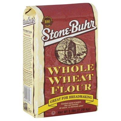 Stone-Buhr Flour, Whole Wheat